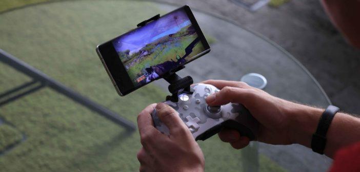 Microsoft buduje okolo Xboxu silný ekosystém. My sme si ho obľúbili aradi si zcloudu streamujeme Xbox hry do Android zariadenia