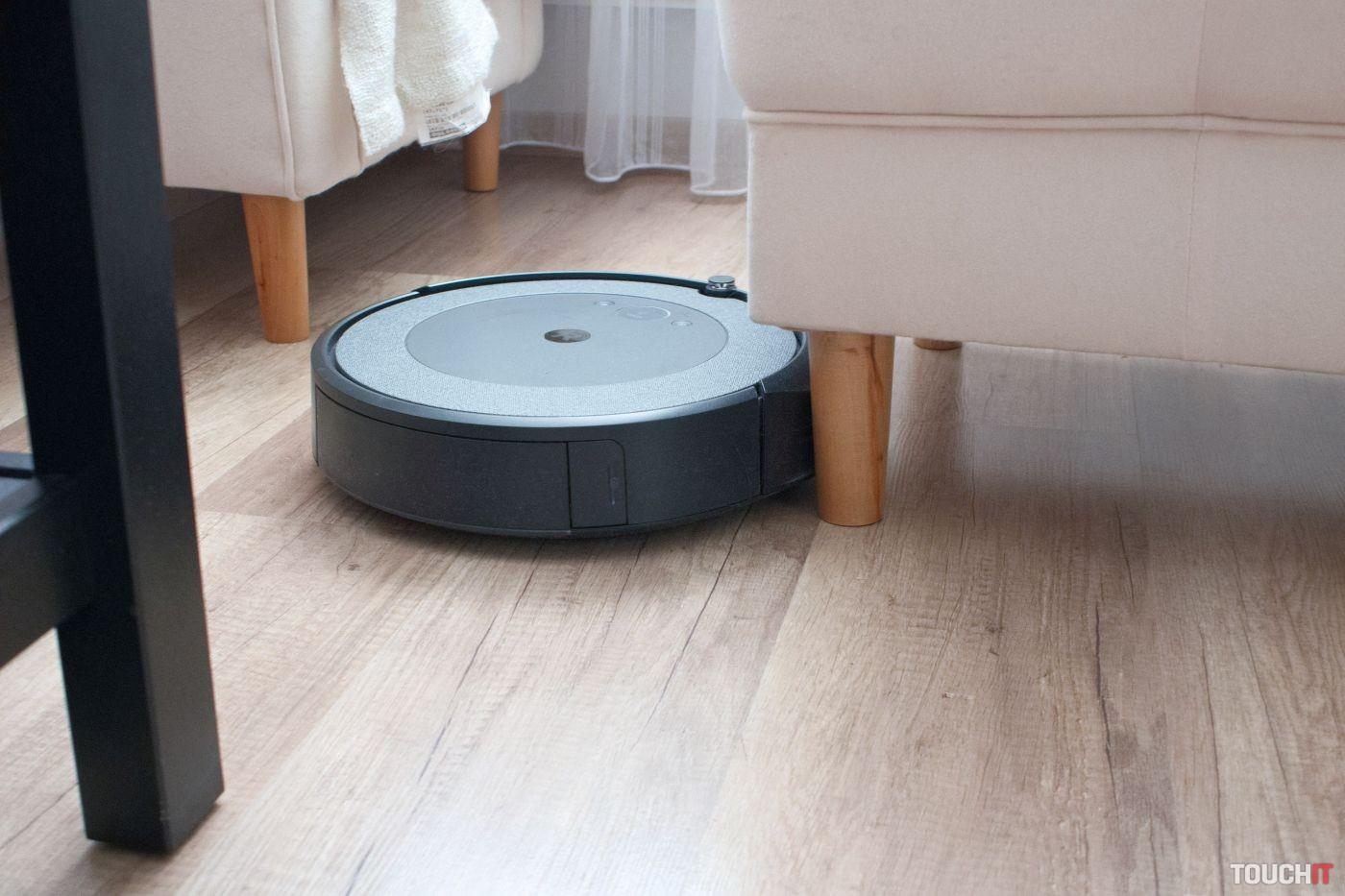 iRobot Roomba i3+
