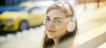 Bluetooth slúchadlá