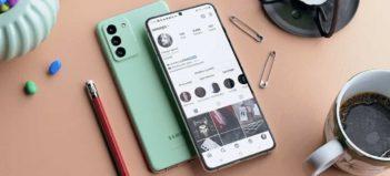 Samsung Galaxy S FE