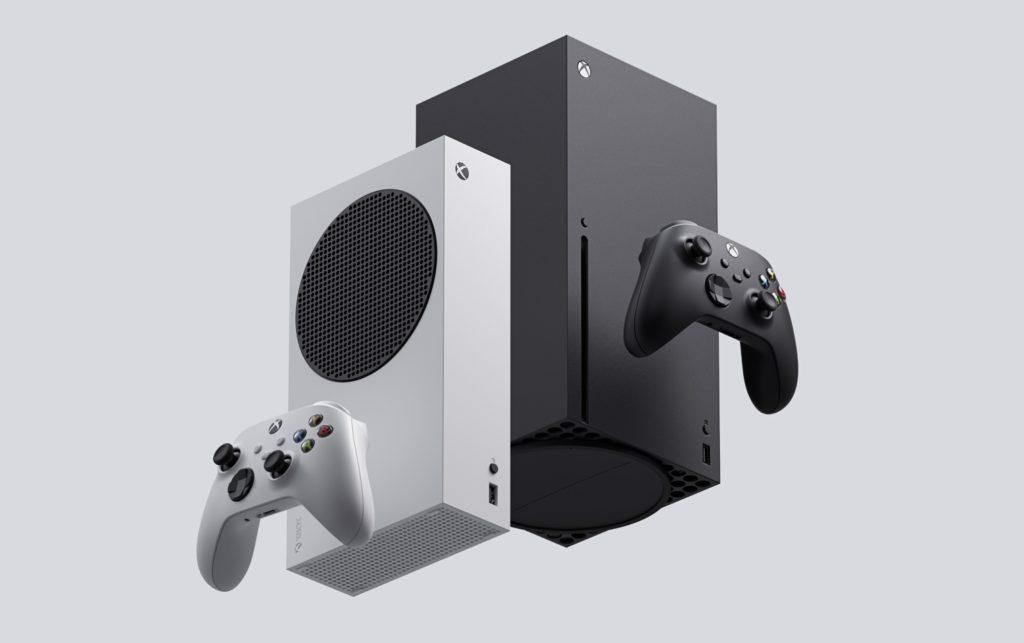 Xbox novej generácie má dve podoby. Výkonnejší Xbox Series X dopĺňa lacnejší akompaktnejší Xbox Series S