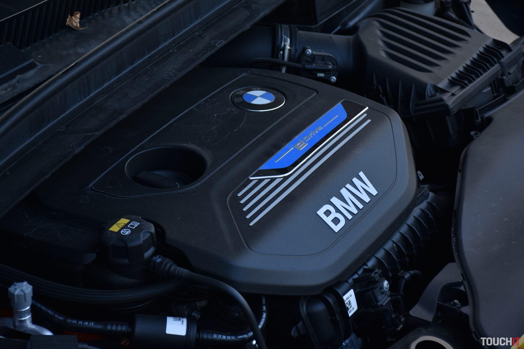 BMW 225xe Active Tourer