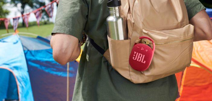 JBL 4 Clip