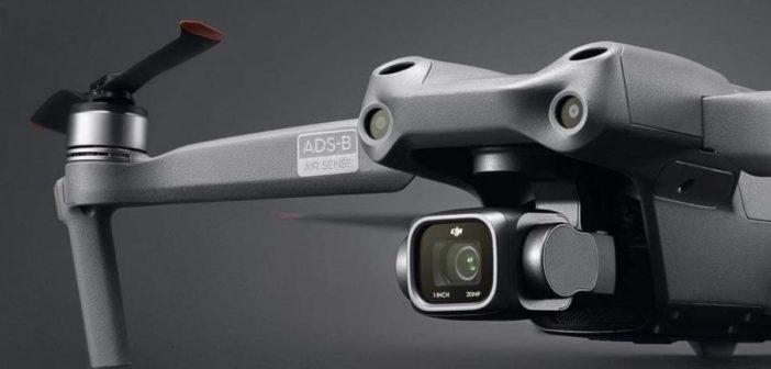 DJI Air 2S: Nový dron s inováciami, ktoré si zamilujete