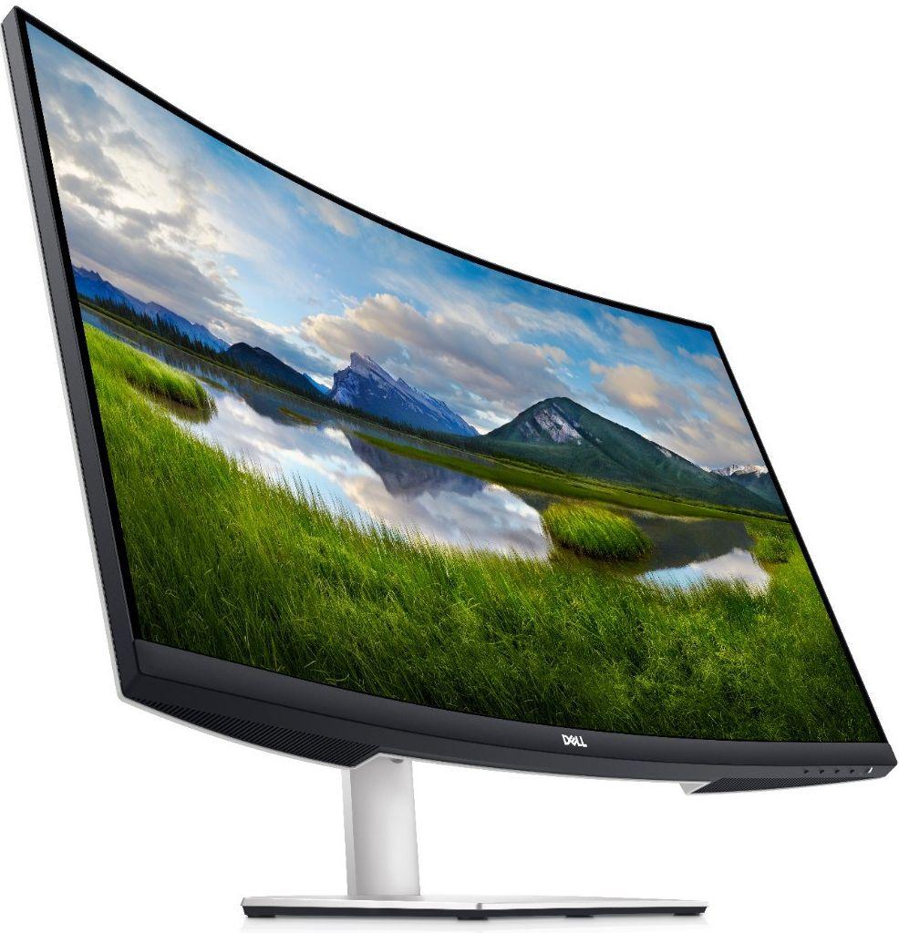 Dell S3221QS
