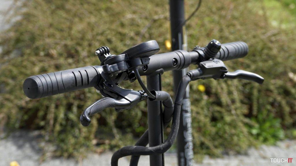 Egret-TEN V3 X 36V. Zdroj: Samo Hindy/TOUCHIT.sk