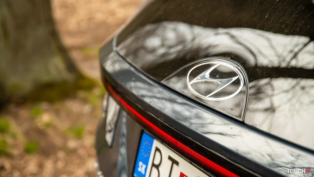 Hyundai Tucson 1,6 T-GDI Hybrid 4×4 Premium