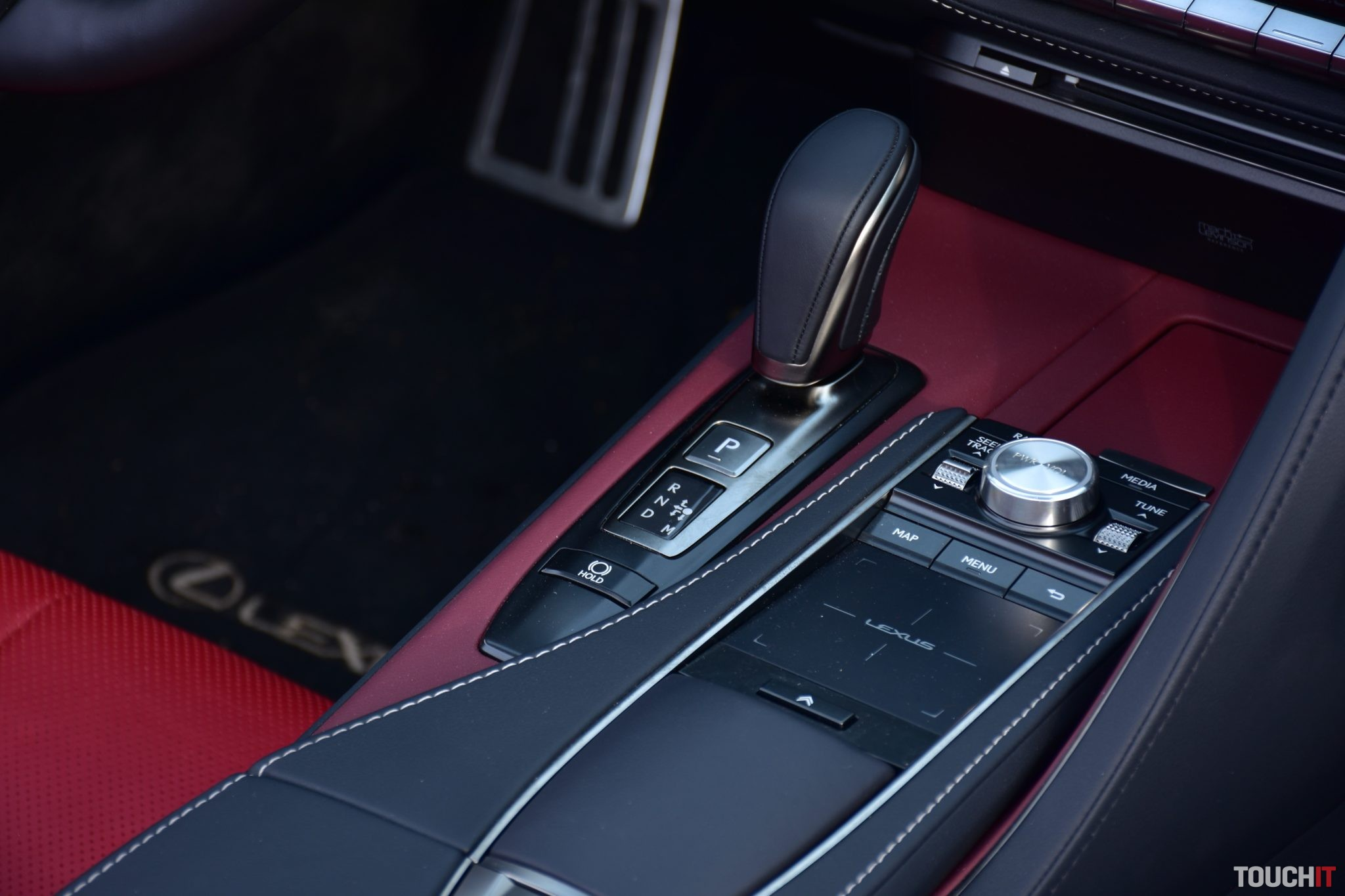 Lexus LC 500 Convertible