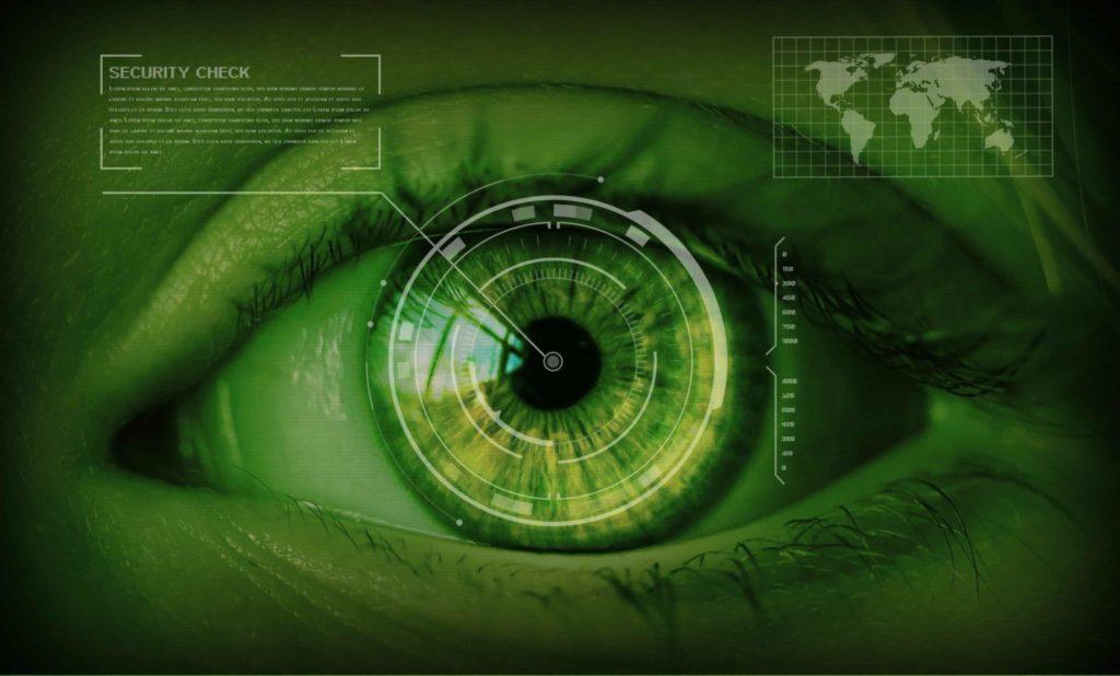 Skenovanie oka už dávno nie je len vo filmoch a stalo sa súčasťou niektorých zabezpečovacích systémov