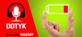 Podcast Dotyk: Ako správne nabíjať telefón či notebook