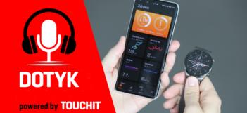 Podcast Dotyk: Ako sledovať svoje zdravie cez inteligentné hodinky