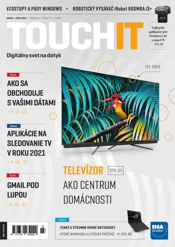 Nové vydanie už v predaji