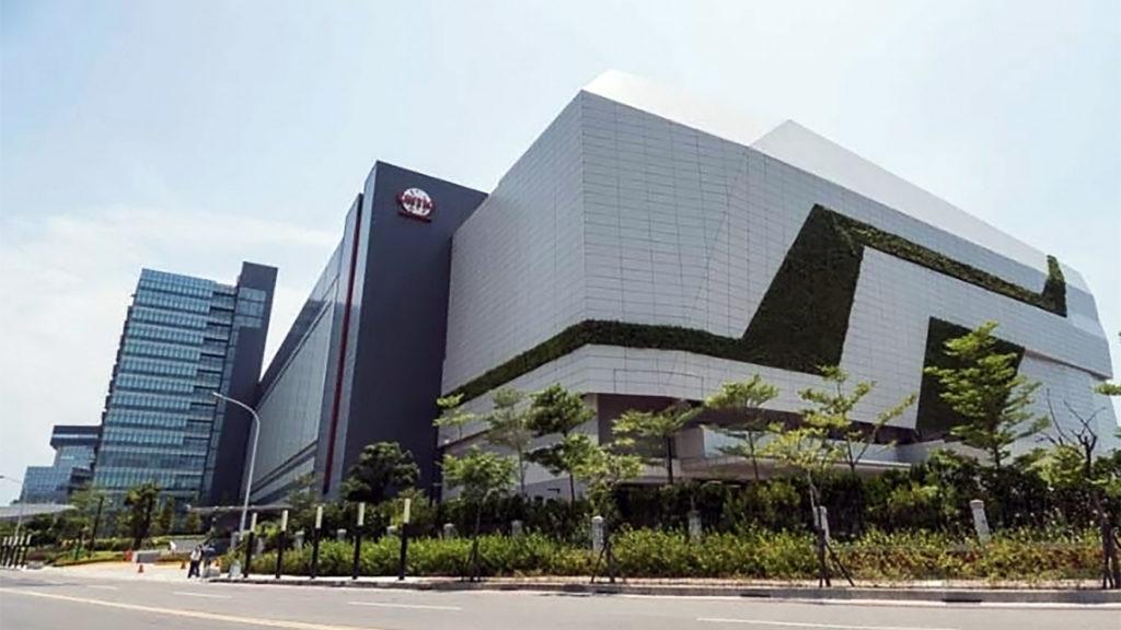 Tchajwanský TSMC vyrába čipy napr. pre Apple. Zdroj: Appleinsider