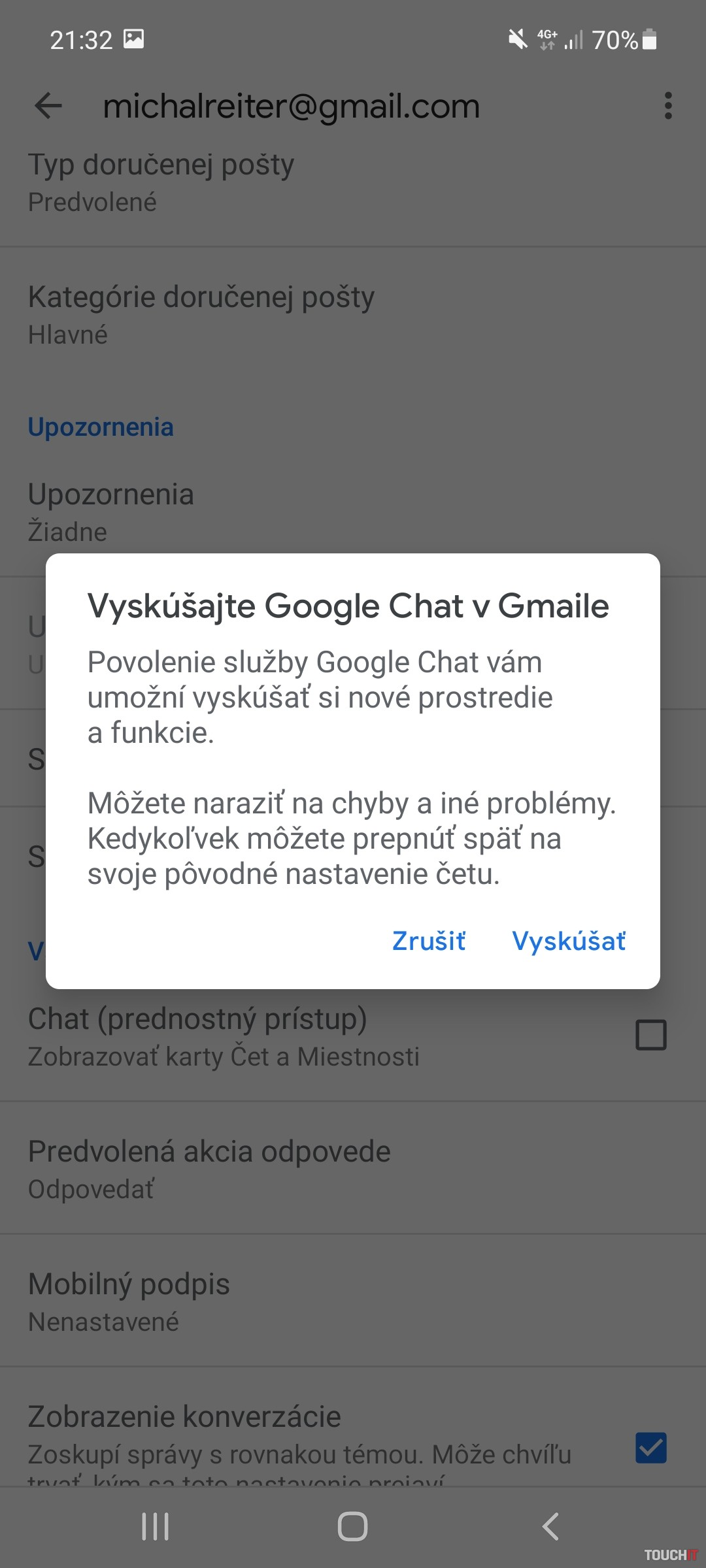 gmail_android_chat