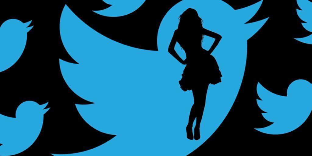 Obrovskými zdrojmi pornografie sú aj sociálne siete ako Twitter či TikTok