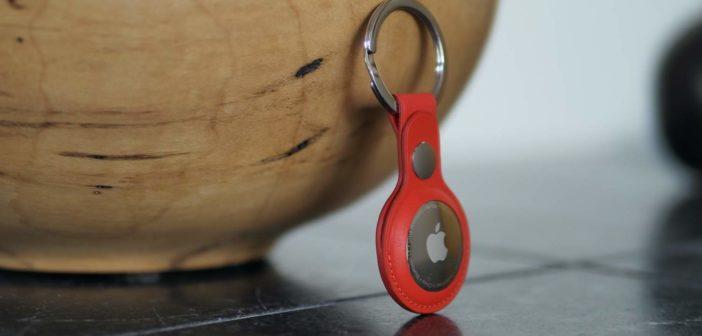 Apple AirTag: Skvelý doplnok alebo zbytočnosť slogom jablka? (RECENZIA)