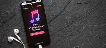 Apple Music HiFi