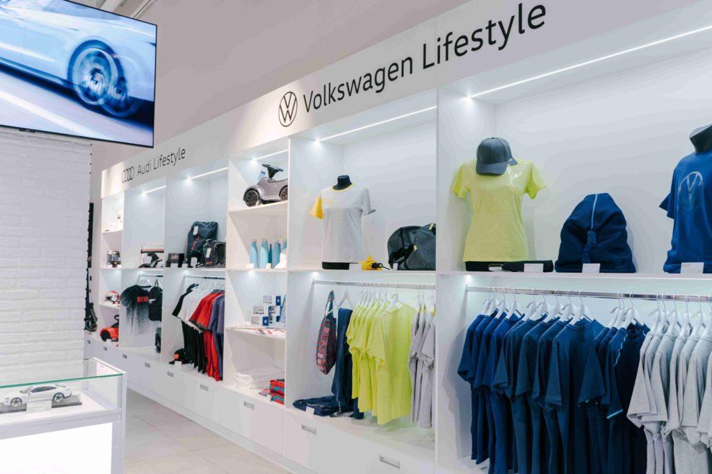 Široký výber lifestyle produktov