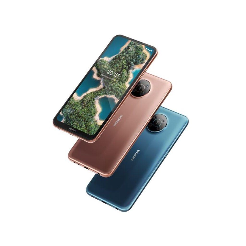 Nokia X20, Zdroj: Nokia