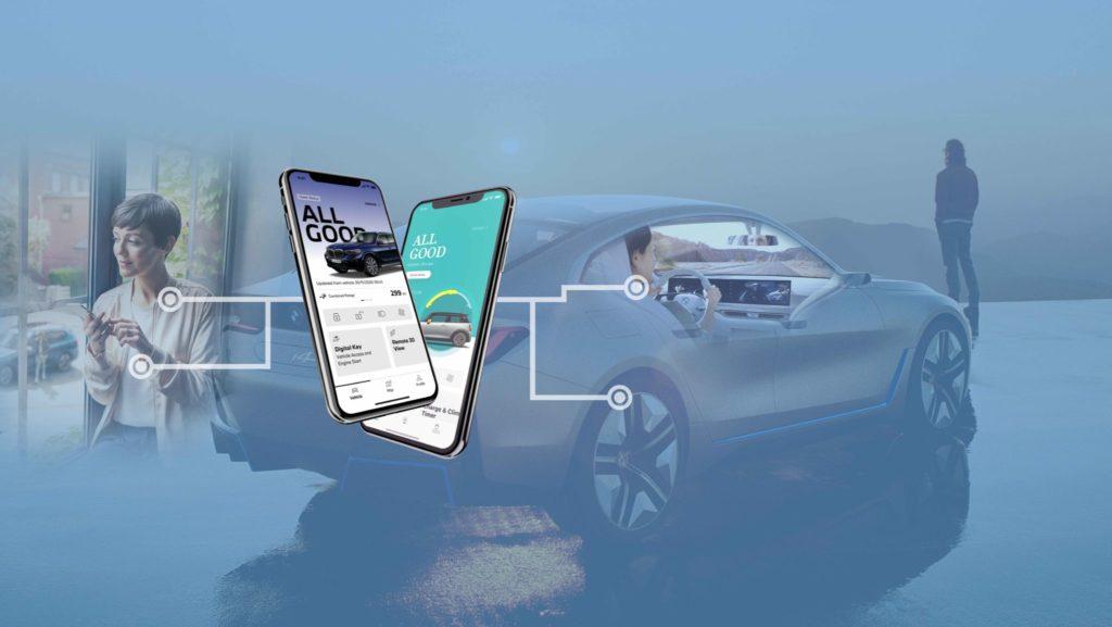 Nová predajná stratégia BMW Group