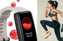 Meranie saturácie krvi SpO2
