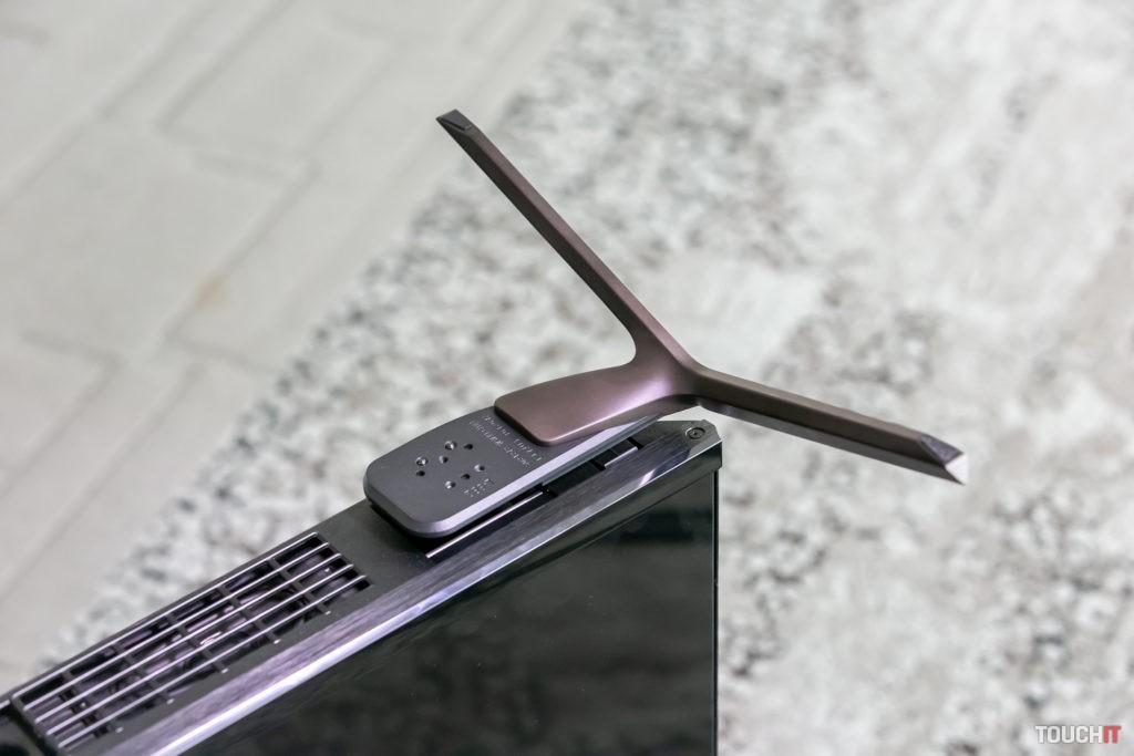 Sony XR-55X92J. Zdroj: Ondrej Macko/TOUCHIT.sk