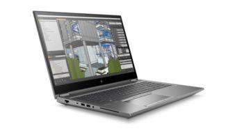 HP ZBook Fury 15 G8
