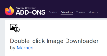 double click downloader