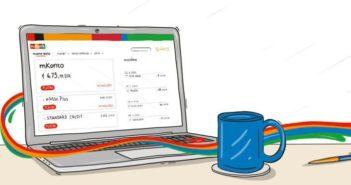 mBank internet banking