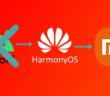 Xiaomi HarmonyOS