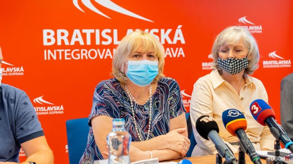 O zmenách podrobne informovala Zuzana Horčíková z BID.