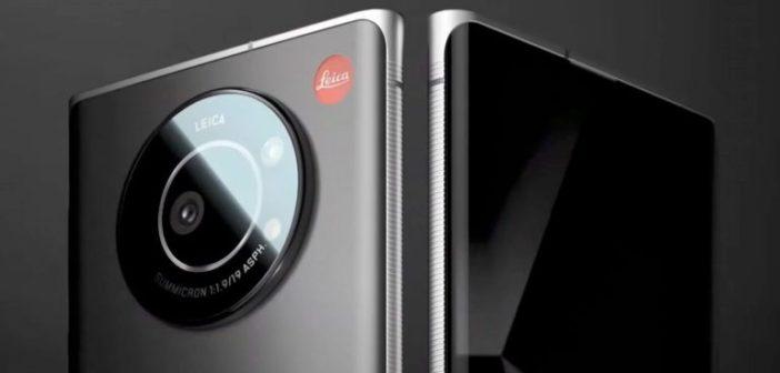 Leica Leitz 1