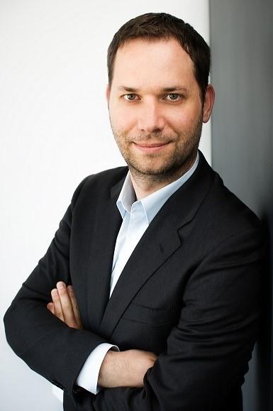 Martin Maštalír - Dell Technologies