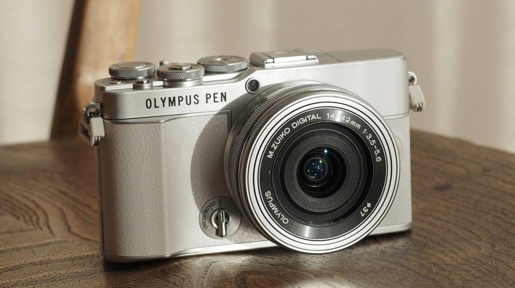 Olympus PEN_E-P7