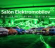 Salón Elektromobilov 2021