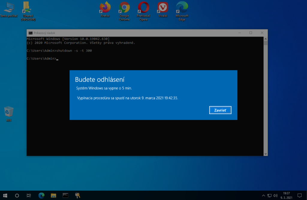 Ručné vyvolanie nastavenia režimu USB prenosu v rámci vývojárskych nastavení Androidu (Windows 10)