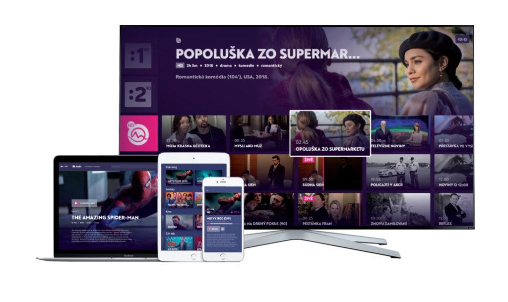 Aplikácie na sledovanie TV vminulosti fungovali ako doplnok ktradičným TV službám. Vroku 2021 však už ide o plnohodnotné TV služby, ktoré môžete využívať na všetkých zariadeniach v domácnosti