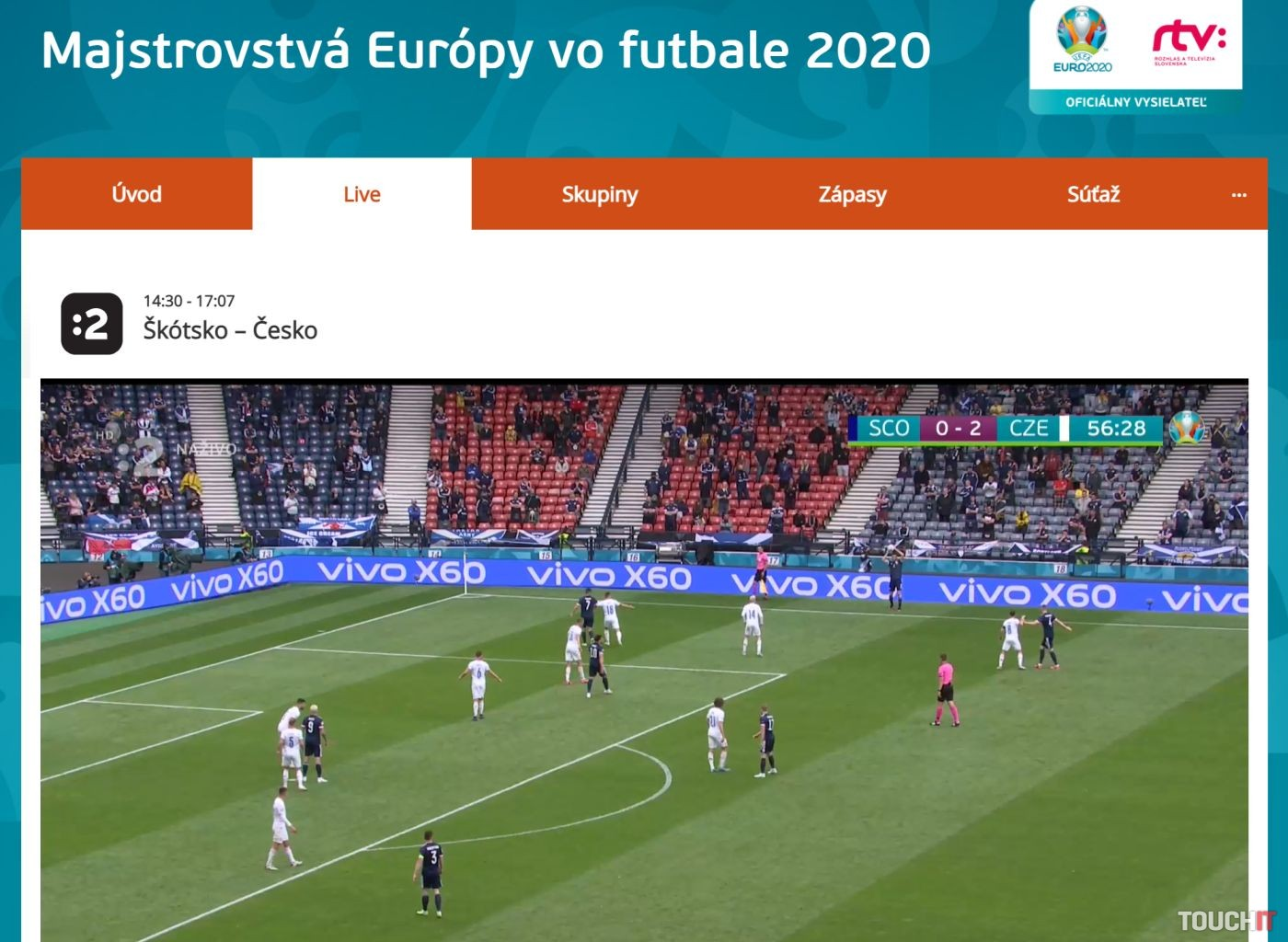 futbal.rtvs.sk