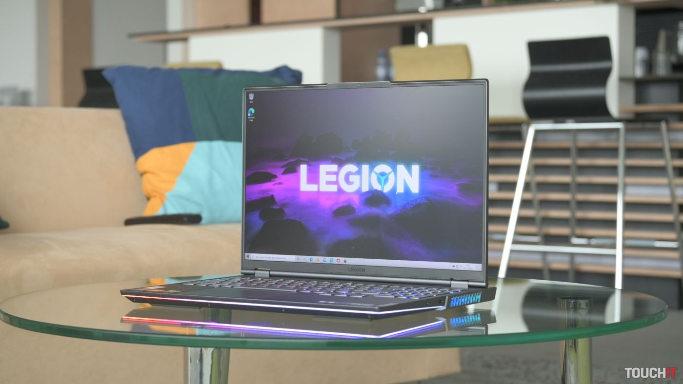 Lenovo Legion 7 Gen 6