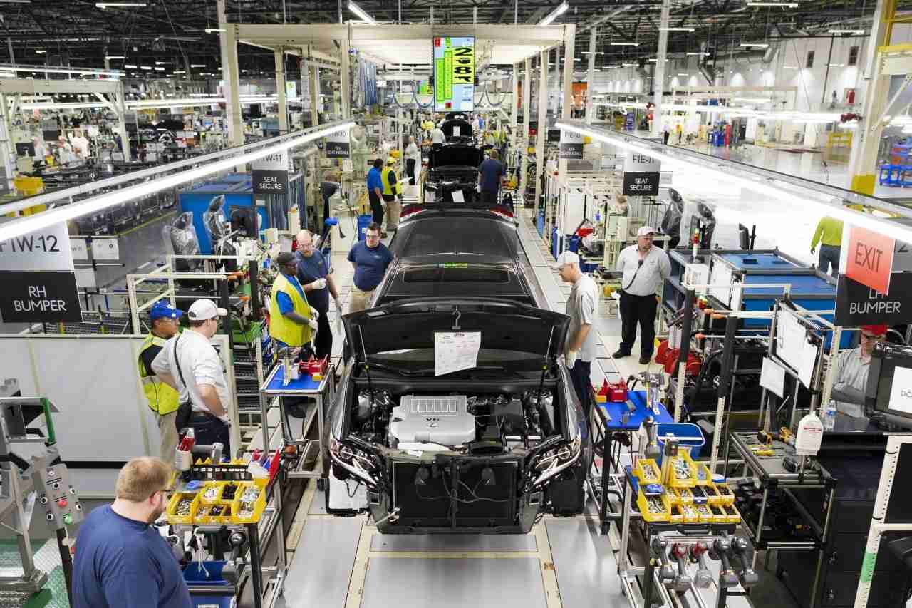 Lexus Kentucky