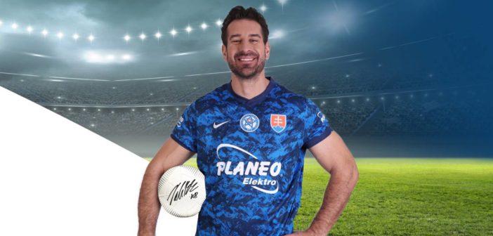 Boris Valábik EURO 2020
