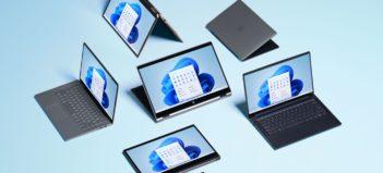 Windows 11 notebooky