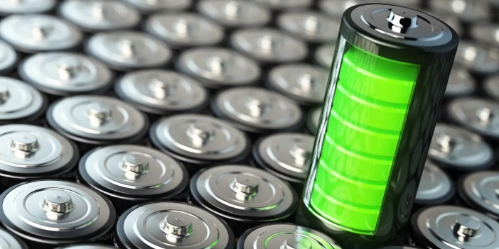 Lítiová batéria