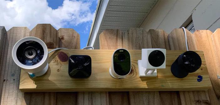 Čo robiť, ak susedova bezpečnostná kamera narúša vaše súkromie