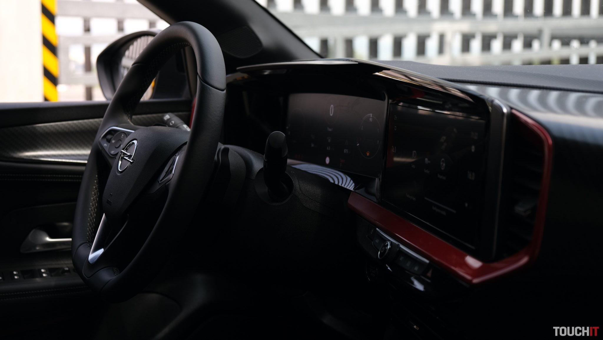 Opel Mokka Ultimate