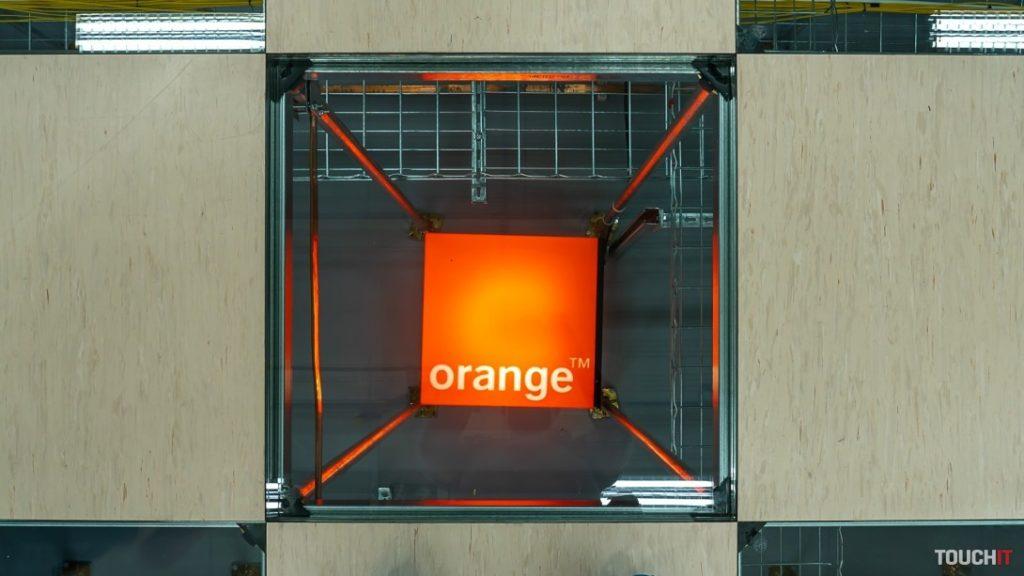 Orange Techpark