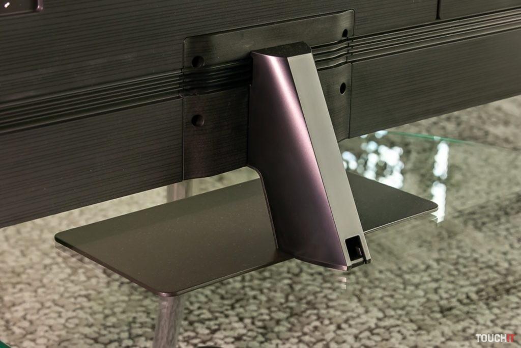 Podstavec televízora Q80A