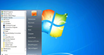 Windows 7 bol a stále je veľmi obľúbený systém. Mnohí ho už ale nechali za sebou a prešli na vyššiu verziu