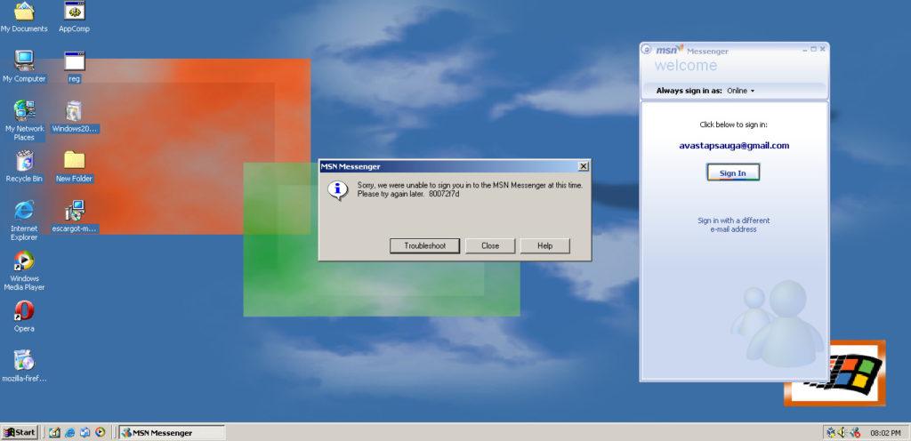 Windows 2000 bol skvelý systém na prácu, no v domácnostiach ste ho moc nevideli. Tam vládli 98-ičky