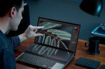 ZenBook Pro Duo 15 OLED_UX582_Scenario